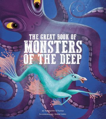 The great book of monsters of the deep