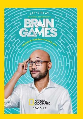 Brain games. Season 8.