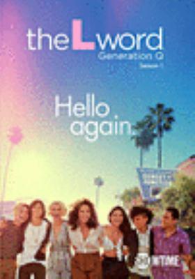 The L word, Generation Q. Season 1