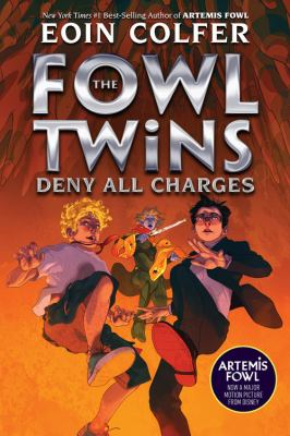 The Fowl twins : deny all charges