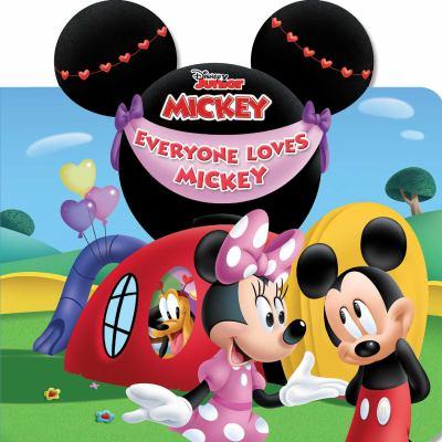 Everyone loves Mickey