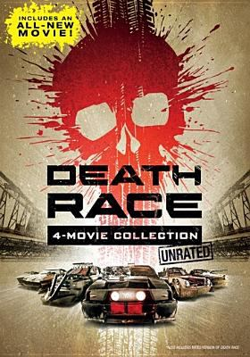 Death race : 4-movie collection.