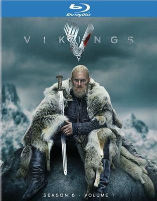Vikings. Season 6, vol. 1