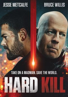 Hard kill / producers, Randall Emmett [and 5 others] ; writers, Joe Russo, Chris Lamont ; director, Matt Eskandari.
