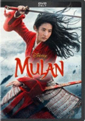 Mulan / Disney ; a Jason T. Reed/Good Fear production ; produced by Chris Bender and Jake Weiner, Jason T. Reed ; screenplay by Rick Jaffa & Amanda Silver and Lauren Hynek & Elizabeth Martin ; directed by Niki Caro.