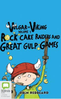 Vulgar the Viking. Volume 1