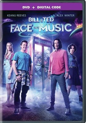 Bill & Ted face the music / Orion Pictures/Tin-Rez/Dugan Entertainment present ; produced by Scott Kroopf [and 5 others] ; written by Chris Matheson & Ed Solomon ; directed by Dean Parisot.