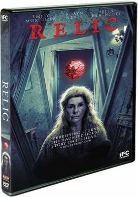 Relic / Agbo Films and Screen Australia present ; producers, Jake Gyllenhaal, Riva Marker, Anna McLeish, Sarah Shaw ; written by Natalie Erika James and Christian White ; director, Natalie Erika James.