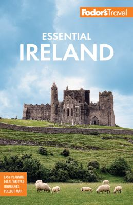Fodor's 2021 essential Ireland