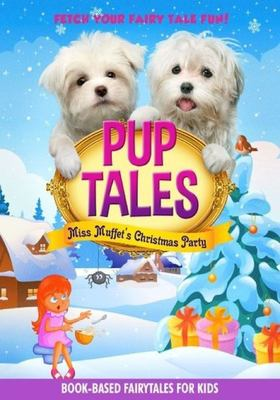 Pup tales. Miss Muffet's Christmas party.