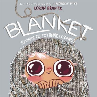 Blanket : journey to extreme coziness