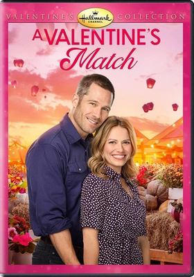 A Valentine's match
