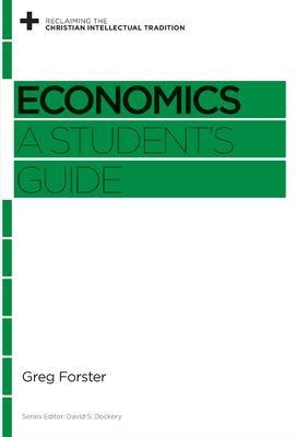 Economics : a student's guide