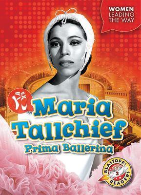 Maria Tallchief : prima ballerina