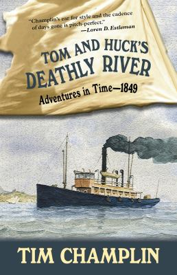 Tom and Huck's deathly river
