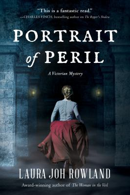 Portrait of peril : a Victorian mystery