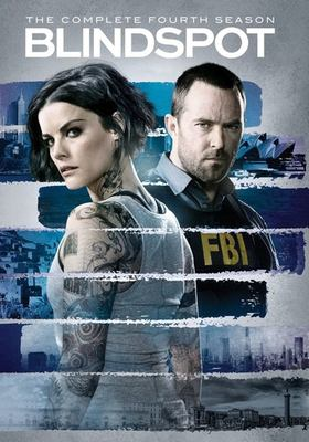 Blindspot. The complete fourth season.