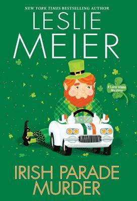 Irish parade murder / Leslie Meier.
