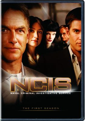 NCIS, Naval Criminal Investigative Service. The first season.