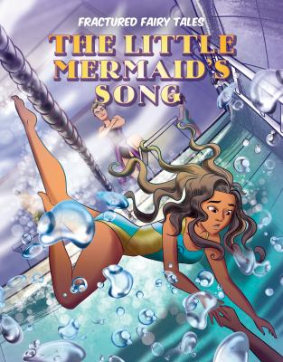 The little mermaid's song