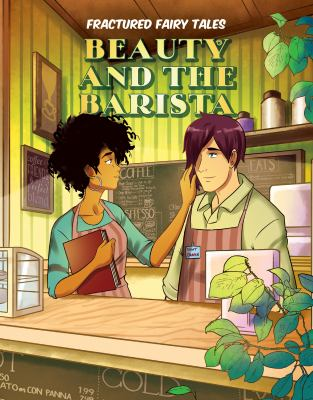 Beauty and the barista