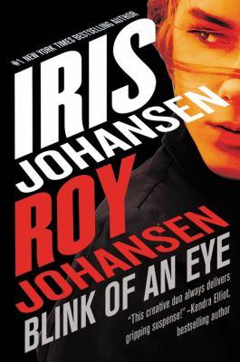 Blink of an eye / Iris Johansen, Roy Johansen.