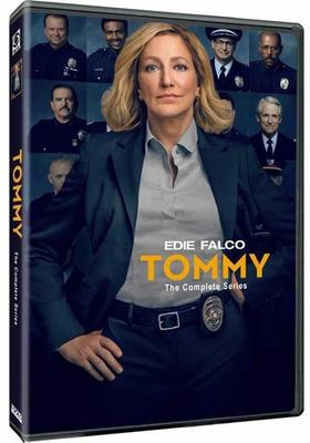 Tommy : the complete series.