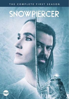 Snowpiercer. The complete first season