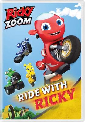 Ride with Ricky