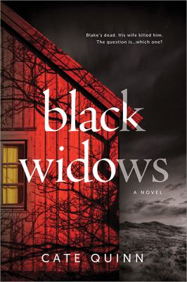 Black widows / Cate Quinn.