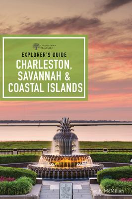 Charleston, Savannah & coastal islands