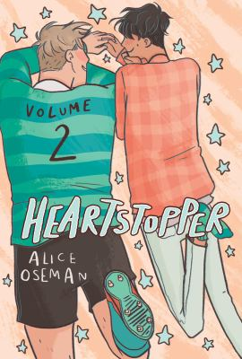 Heartstopper. Volume 2