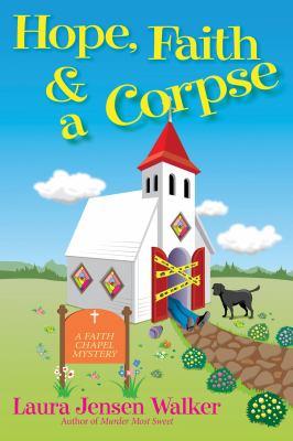 Hope, Faith, & a corpse