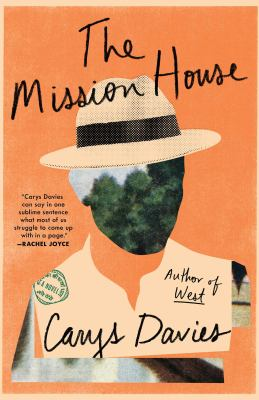 The mission house : a novel