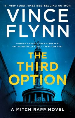 The third option : A Mitch Rapp novel