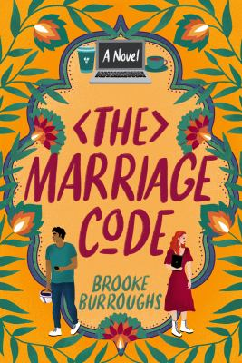 The marriage code : a novel