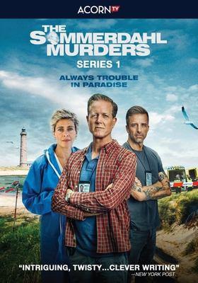 The Sommerdahl murders. Series 1