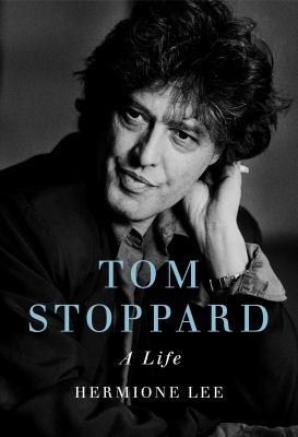 Tom Stoppard : a life