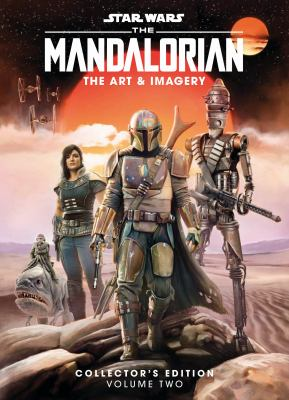 The Mandalorian : the art & imagery. Volume two.