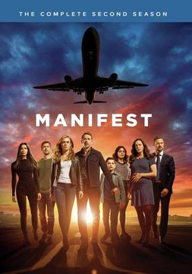 Manifest. The complete second season.