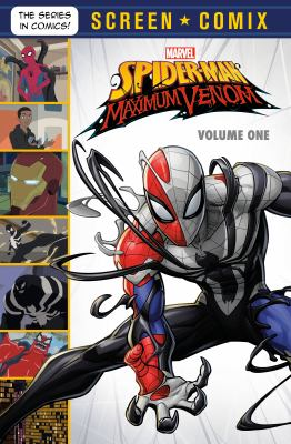 Spider-Man. Maximum Venom. Volume one.