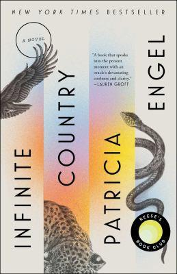 Infinite country : a novel / Patricia Engel.