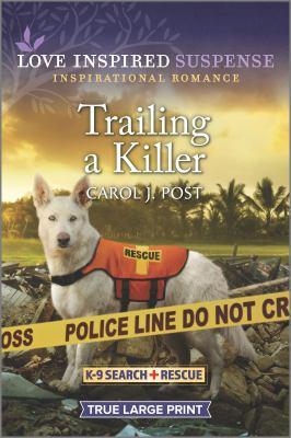 Trailing a killer