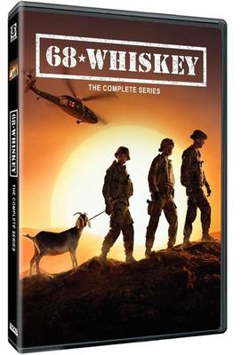 68 whiskey. The complete series