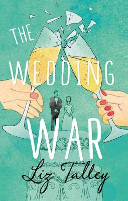 The wedding war