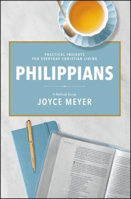 Philippians : a biblical study