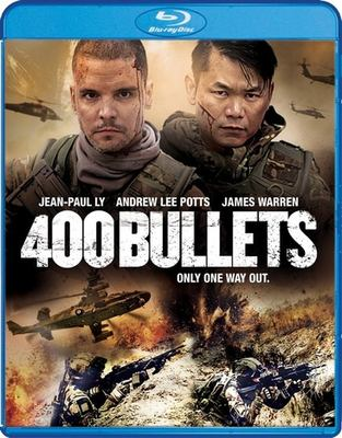 400 bullets : only one way out
