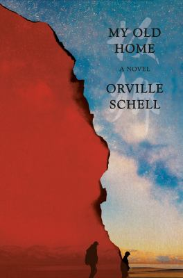 My old home : a novel of exile