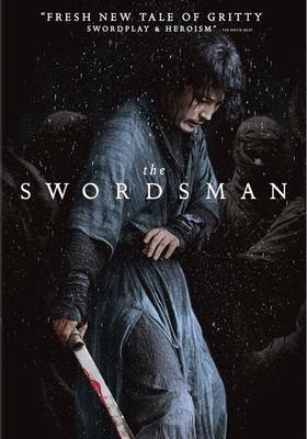 Kŏmgaek = The swordsman