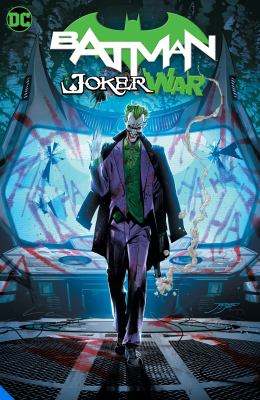 Batman. Vol. 2 The Joker War
